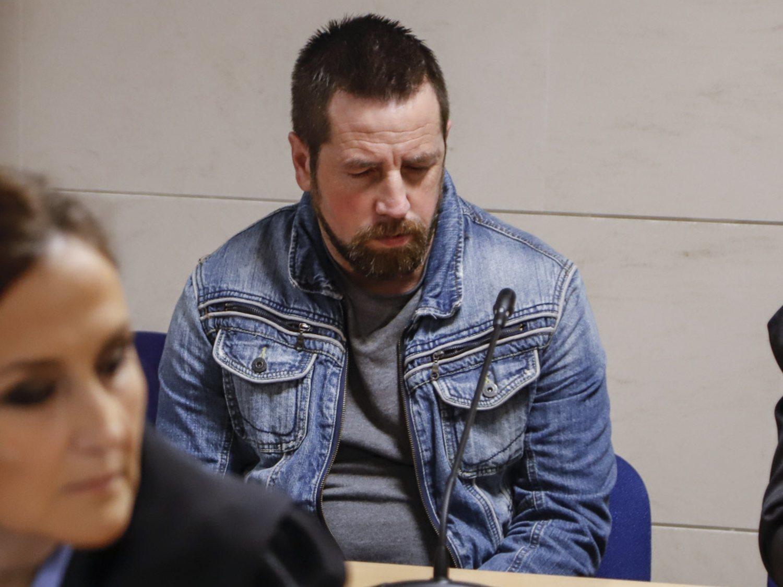 Confirmada la condena prisión permanente revisable para 'El Chicle', asesino de Diana Quer