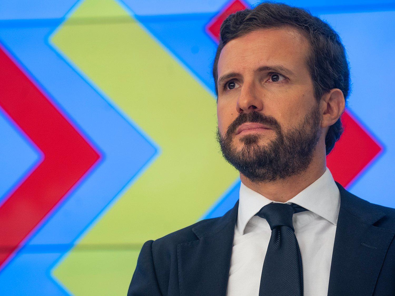 """Los aliados del PP en Europa avisan: """"Nuestro dinero no pagará el Ingreso Mínimo Vital"""""""