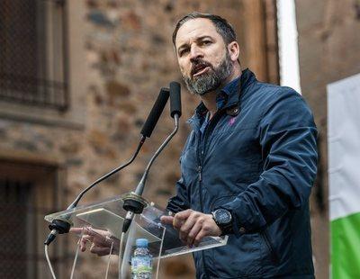 El periodista Enric Juliana desvela la espiral de violencia que alimenta la ultraderecha de VOX