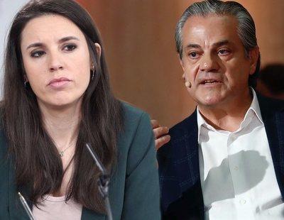 """Marcos de Quinto asegura que Irene Montero ha llegado a ser ministra """"arrodillándose ante hombres"""""""