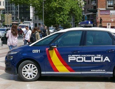 En libertad en Alicante tras violar y agredir diariamente a una mujer que encerró varios meses