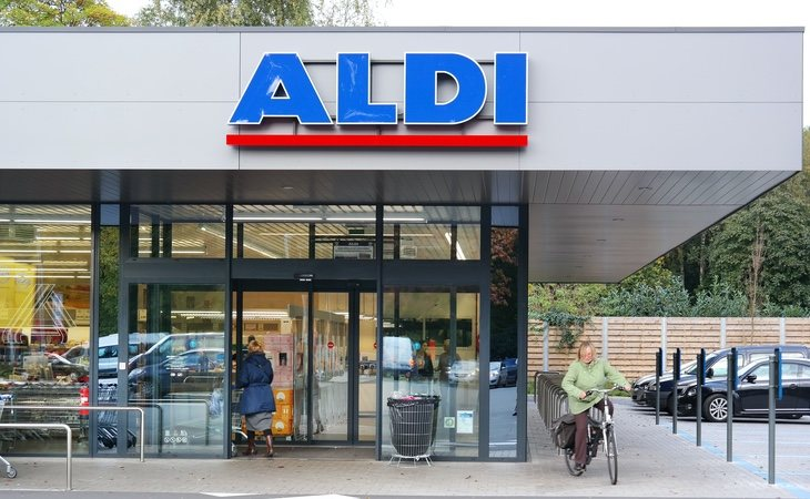 Aldi busca extender su superficie comercial por toda España