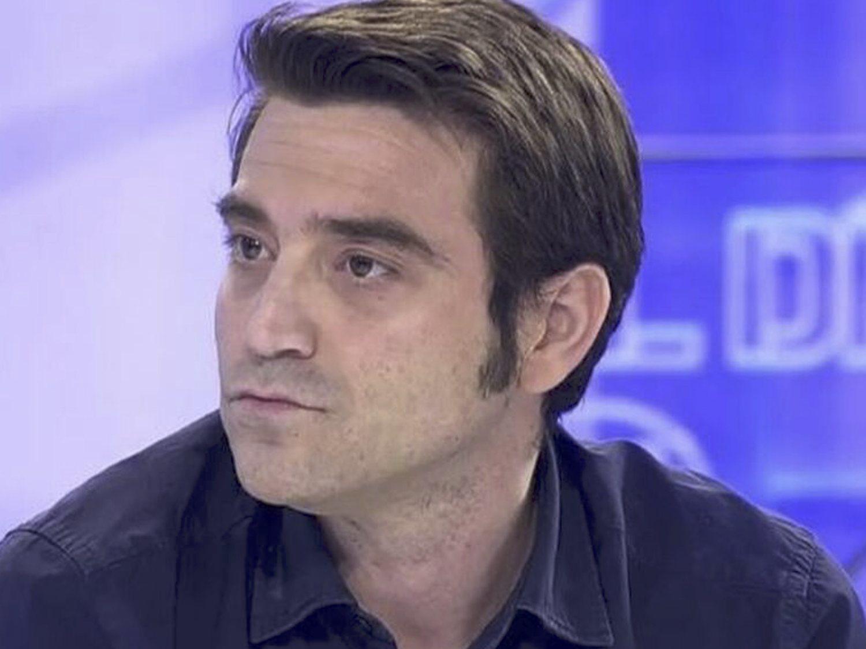 Javier Negre se graba humillando a un mantero en plena calle mientras pide votar a VOX