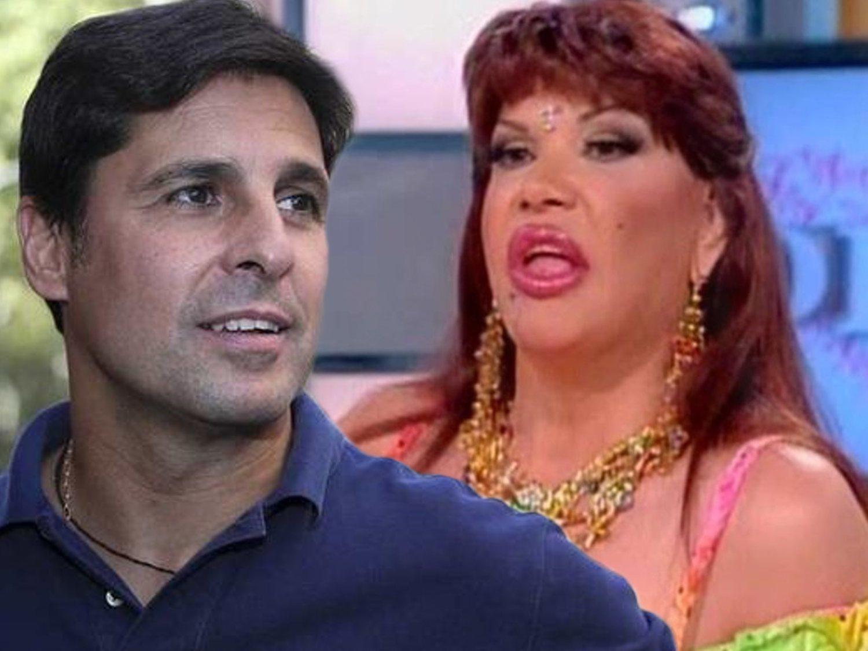 Paca la Piraña desvela el 'idilio' de Fran Rivera con La Veneno: él se queda en blanco