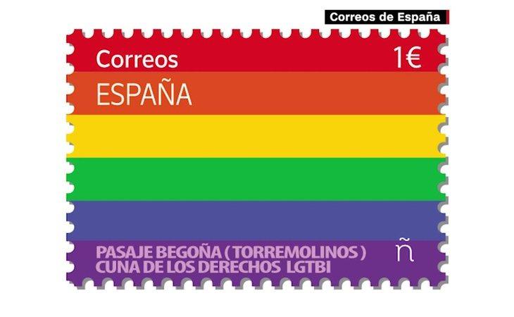 El sello que ha vendido Correos gracias a esta campaña ha llevado a generar beneficios respecto al dinero invertido en la publicidad