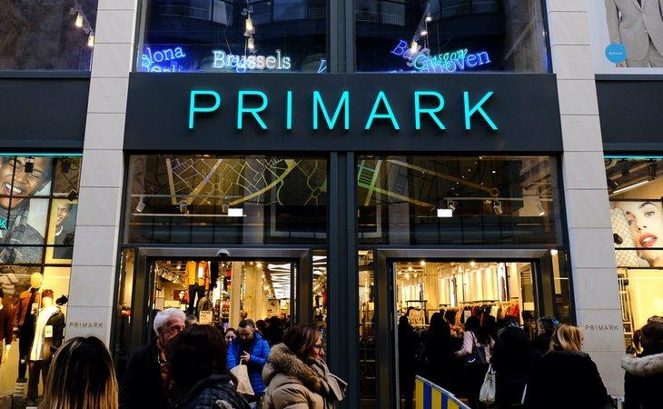 Primark no ve rentable vender artículos low cost a través de internet