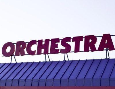 Orchestra se salva de la quiebra 'in extremis' y cerrará la mitad de sus tiendas en España