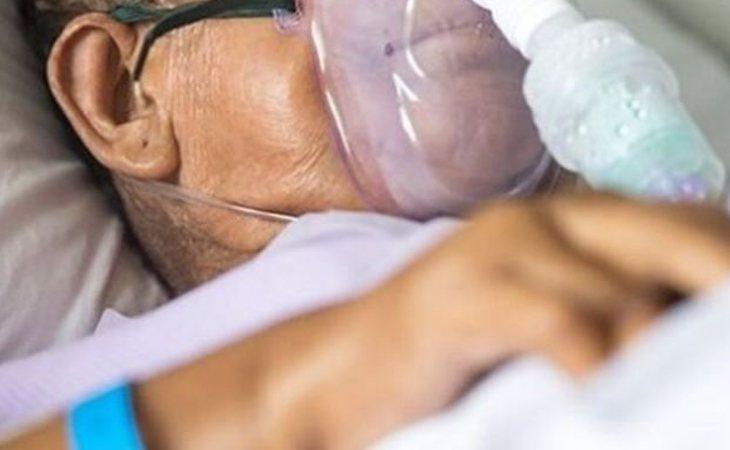 Su familia le desenchufó el respirador para conectar un ventilador