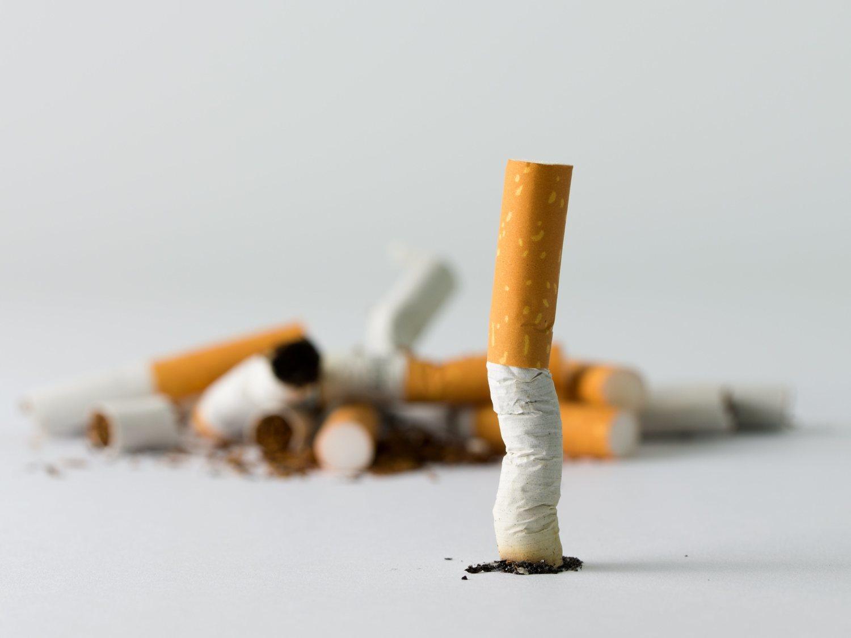 El Gobierno prepara una nueva ley del tabaco con más multas, restricciones e impuestos
