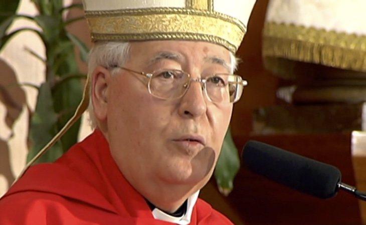 Reig Pla pertenece al sector más duro de la Iglesia católica