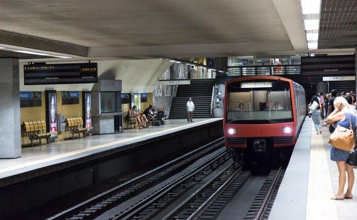 El transporte público se podría haber convertido en el principal foco de contagios, aunque no hay consenso entre los expertos