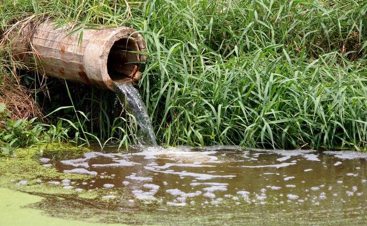 Los análisis de las aguas residuales han mostrado restos de coronavirus en marzo de 2019