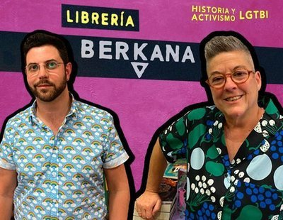 Librería Berkana: historia y activismo LGTBI en España