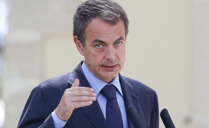 El expresidente del Gobierno defiende la entrada de independentistas en el Ejecutivo de Pedro Sánchez