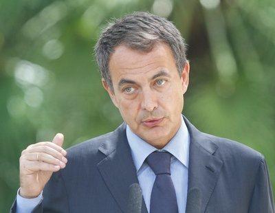 """El motivo por el que Zapatero pide que haya """"ministros independentistas"""" en el Gobierno"""
