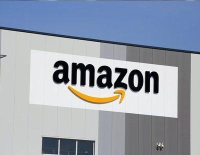 Amazon busca empleados para las dos estaciones logísticas que abrirá en España