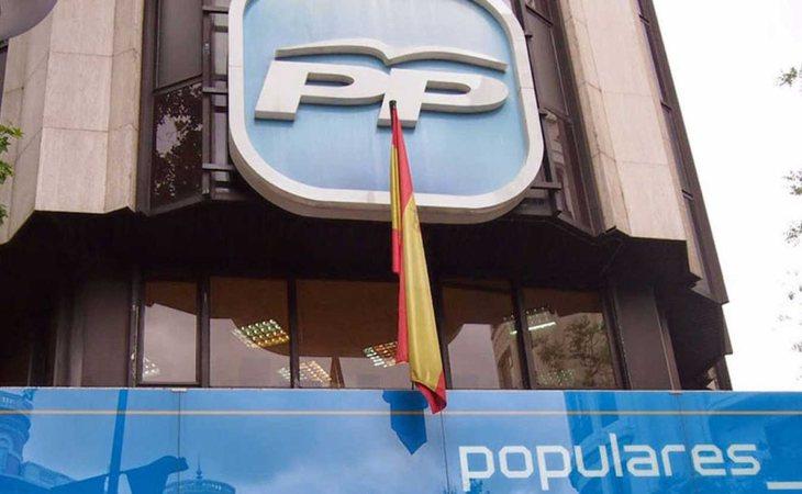 El Gobierno de Mariano Rajoy le sustrajo a Bárcenas material sensible sobre el PP