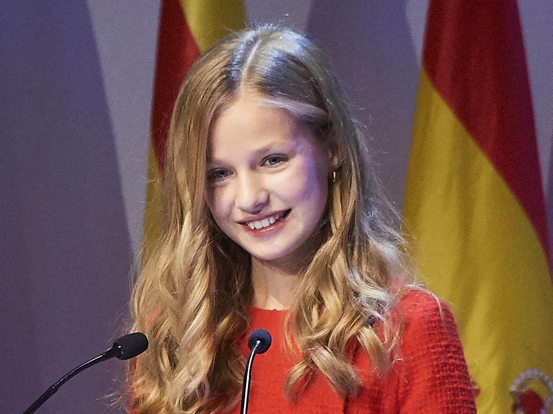 La princesa Leonor tendría novio y no habría gustado nada a la reina Letizia