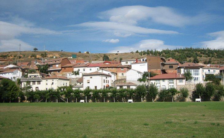 Villalba de Guardo, en Palencia, es el pueblo con el aire más limpio de Europa
