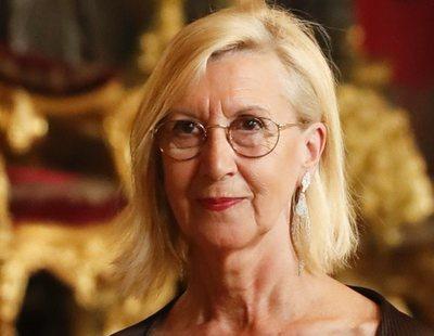 Rosa Díez denuncia por segunda vez a Fernando Simón y al Gobierno, esta vez al Supremo