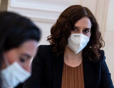 30.000 muertos no frenan a Ayuso: todos los recortes que prepara en Sanidad tras la pandemia