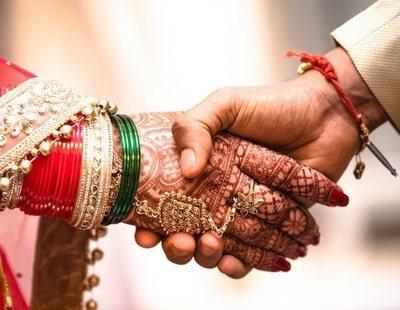 Un centenar de casos de coronavirus en India tras una boda y el funeral del novio dos días después
