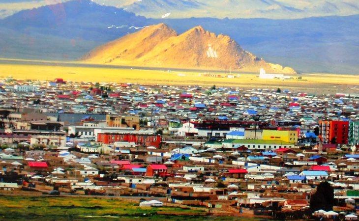 Khovd, la región de Mongolia puesta en cuarentena por un brote de peste negra