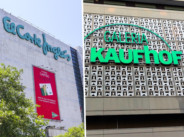 Karstadt-Kaufhof, El Corte Inglés alemán, quiebra: similitudes y diferencias con la enseña española