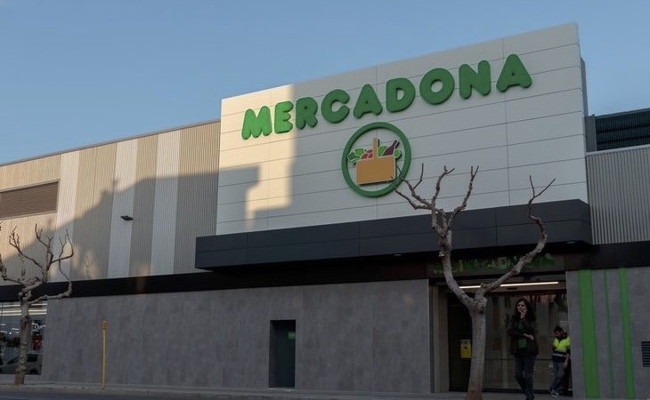Mercadona trabaja para una gran expansión en Portugal y reclama personal procedente de España