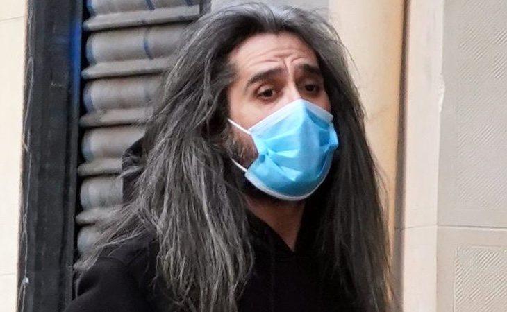 Mario Vaquerizo se ha retocado el pecho en su última cirugía estética