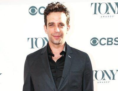 El actor de Broadway Nick Cordero muere por coronavirus a los 41 años