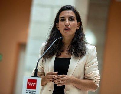 """Rocío Monasterio (VOX) asegura que el gasto social """"solo crea vagos y dependientes"""""""