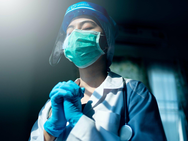 Una ciudad china declara la alerta sanitaria por un posible brote de peste bubónica
