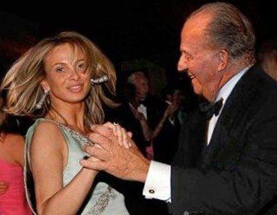 """""""La pasión entre el Juan Carlos y Corinna era tóxica"""": La confesión del primo del rey emérito"""