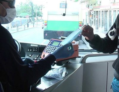 En muerte cerebral un conductor de autobús agredido por pasajeros que no querían llevar mascarilla