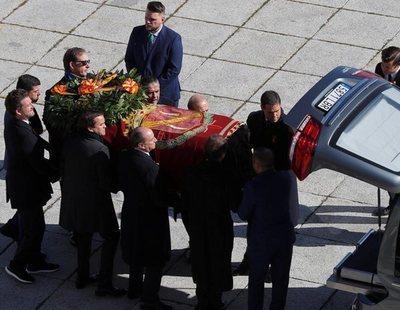 Franco no vuelve al Valle de los Caídos: el Supremo rechaza los recursos sobre su exhumación