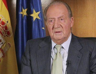 """""""La justicia es igual para todos"""": el discurso del rey Juan Carlos en 2011 que ahora se le vuelve el contra"""