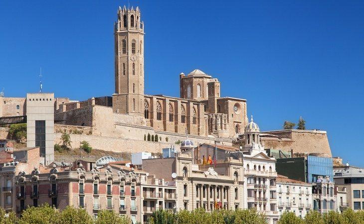 Lleida y la comarca del Segrià podrían volver a la fase 1 de manera indefinida