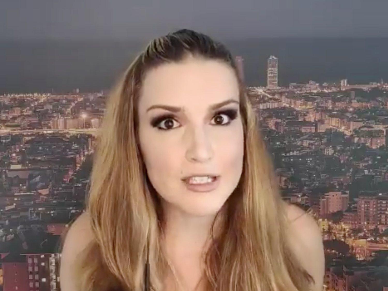 """Una colaboradora de TV3 pide una guerra de independencia aunque """"haya muertos o caos económico"""""""