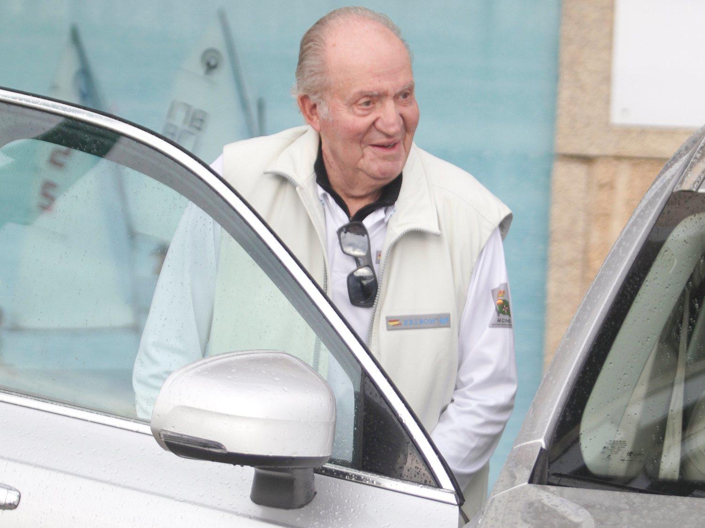 El rey Juan Carlos sacó 100.000 euros mensuales en billetes desde Suiza entre 2008 y 2012