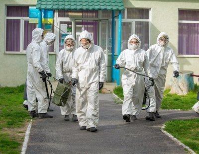 China detecta una neumonía desconocida más letal que la Covid-19 en Kazajistán