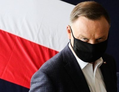 El homófobo ultraconservador Andrzej Duda gana las elecciones en Polonia