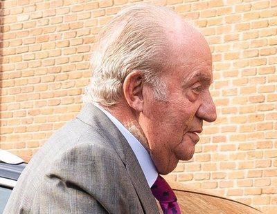 Suiza investiga una transferencia de 3,5 millones de la cuenta de Juan Carlos I en Bahamas
