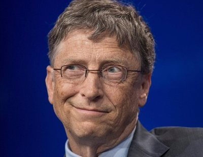 La advertencia de Bill Gates sobre la vacuna del coronavirus