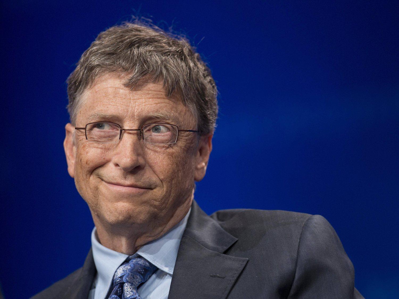 La advertencia de Bill Gates sobre la vacuna del coronavirus