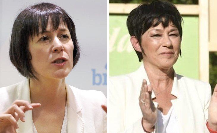 Ana Pontón (BNG) y Maddlen Iriarte (EH BIldu), liderarán la oposición en Galicia y País Vasco