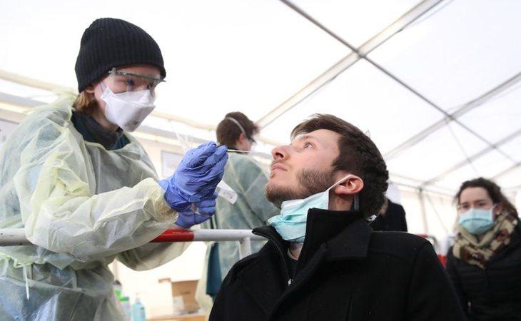 La pandemia del coronavirus ha afectado a todo el mundo