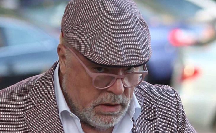El marido de Ana Rosa Quintana habría contratado al excomisario Villarejo