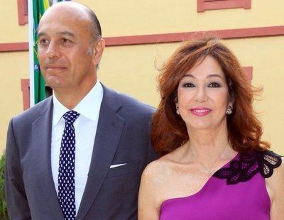 Anticorrupción pide 8 años de cárcel para el marido de Ana Rosa Quintana por el caso Villarejo