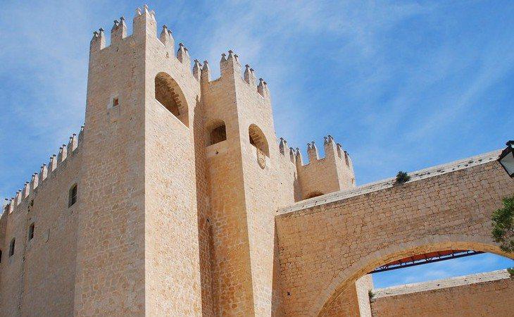 Castillo  Vélez-Blanco